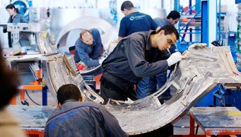 Bombardier engagé à mettre sur pied une industrie aéronautique de classe mondiale au Maroc