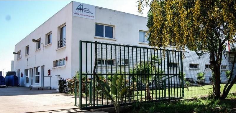 Casablanca Aéronautique investit dans de nouveaux procédés de traitement de surfaces