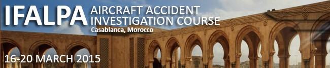 """Casablanca accueille une formation sous le thème """"Accident Analysis & Investigation"""""""