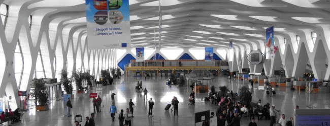 L 39 office national des a roports met son savoir faire la disposition des a roports africains - Office national des aeroports recrutement ...
