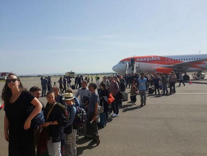 Easyjet relie Londres à Essaouira depuis le 1er Mai