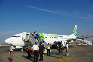 Transavia inaugure sa cinquième liaison vers le Maroc avec Paris Orly-Fès
