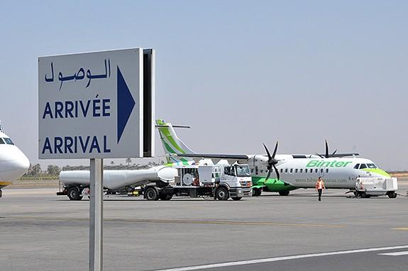Binter annonce le lancement de la ligne aérienne Tenerife-Agadir et le reprise de Tenerife-Marrakech