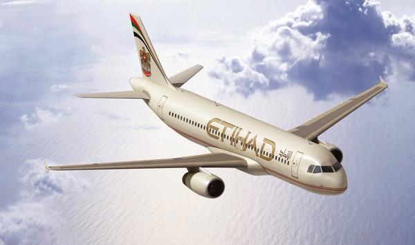 Etihad chiffre l'aide gouvernementale américaine à Delta Air Lines, United Airlines et American Airlines