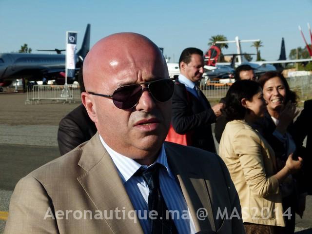 Affaire LH Aviation: Mohsine Bennani se défend contre les allégations de LH Aviation France