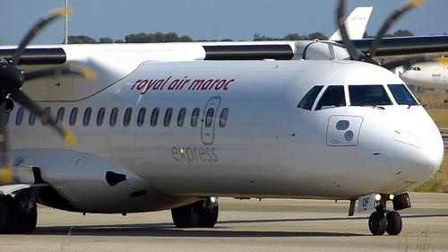Royal Air Maroc lance deux nouvelles liaisons reliant Casablanca à Tétouan et à Al Hoceima