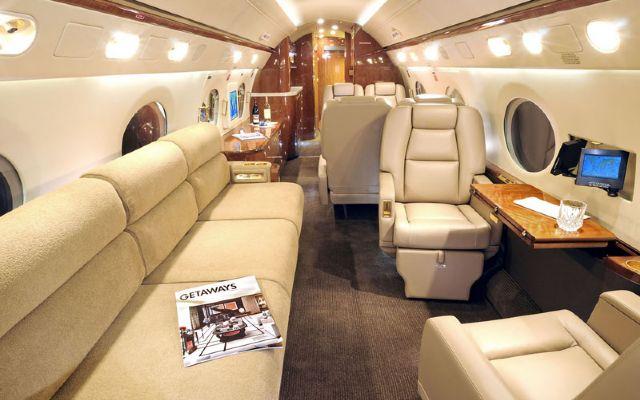 Gulfstream célébre le premier G280 immatriculé au Maroc