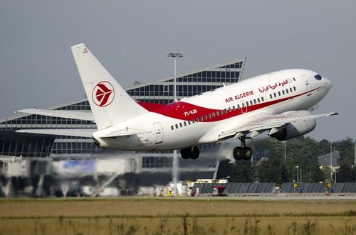 Air Algérie souhaite la maintenance des avions des compagnies aériennes Africaines