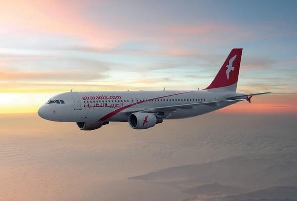 Air Arabia Maroc reçoit son cinquième avion Airbus A320