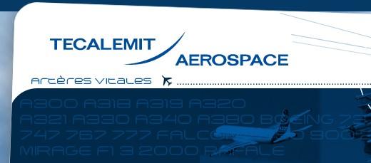 Tecalemit Aerospace aura son usine de canalisations aéronautiques au Midparc de Casablanca