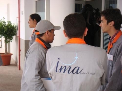 Maroc: L'Institut des Métiers de l'Aéronautique IMA double sa capacité