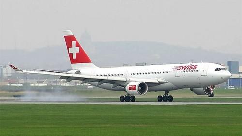 Swiss International Airlines retourne en Algérie après 20 ans d'absence