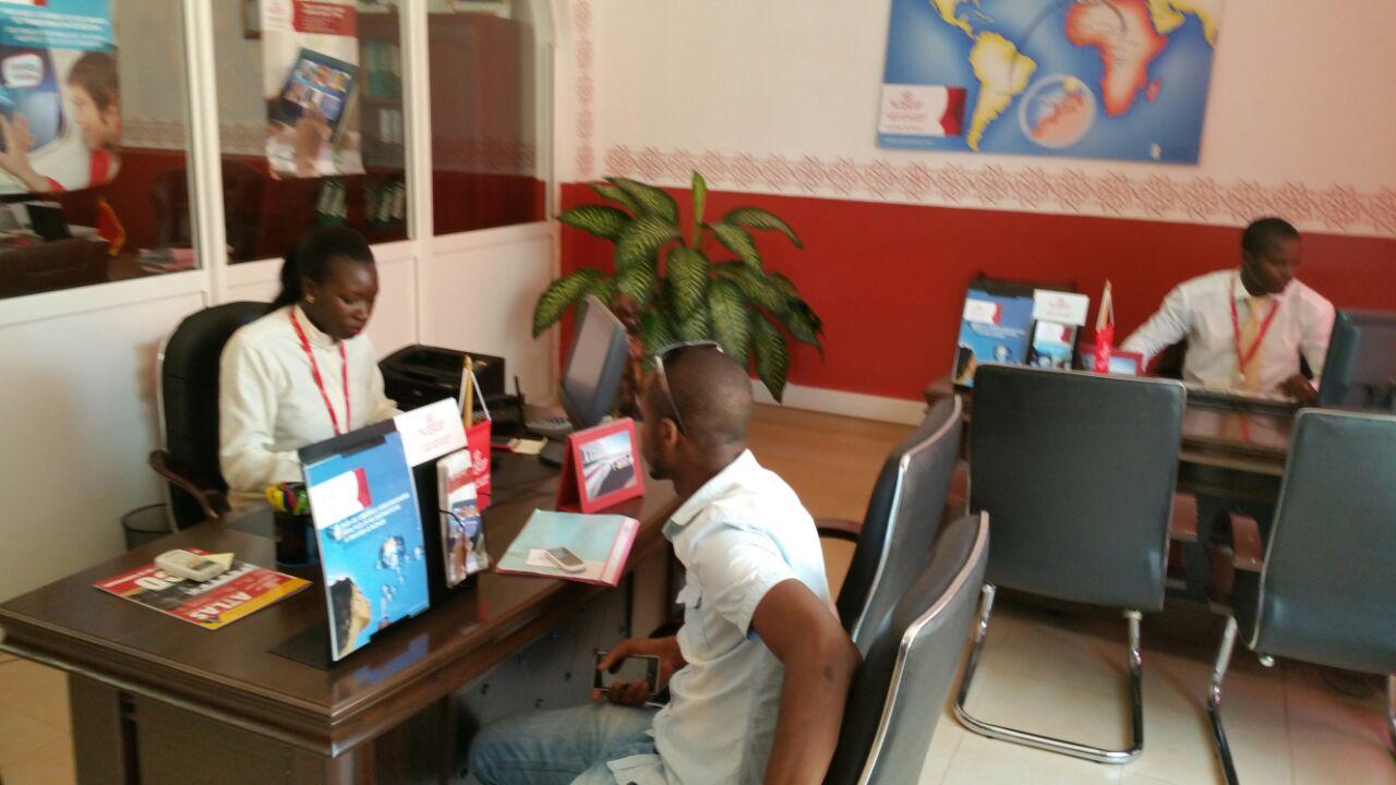 Royal Air Maroc: Opération de recrutement d'un groupe de PNC en Guinée Bissau