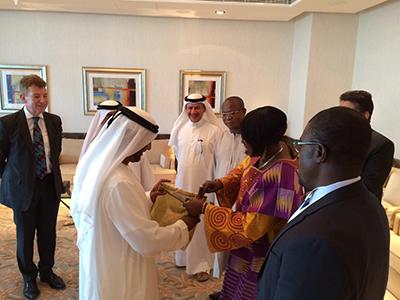 Le Ghana accueillera AFRICA AIR, exposition de l'aviation d'Afrique, en Octobre 2016