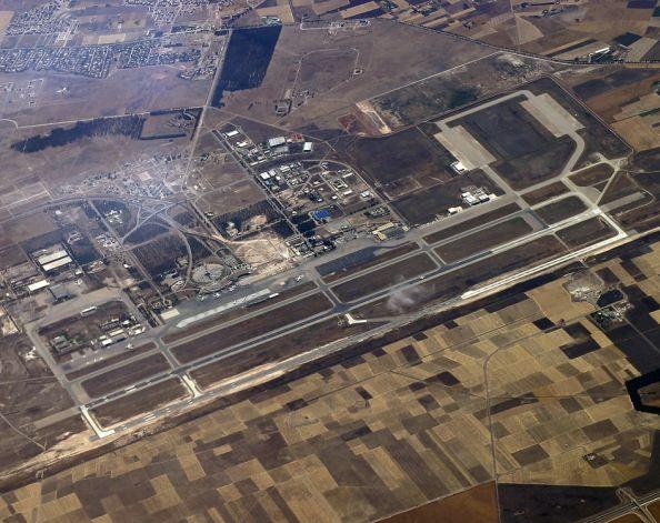 Aéroport Mohammed V: Incendie aux abords d'une bretelle de liaison rapidement maîtrisé