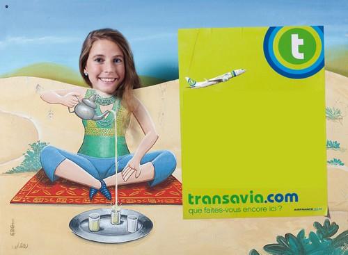 Transavia inaugure sa nouvelle liaison Casablanca-Paris Orly