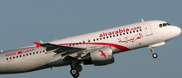 Air Arabia Maroc: Vol inaugural de la liaison aérienne directe Istanbul-Tanger