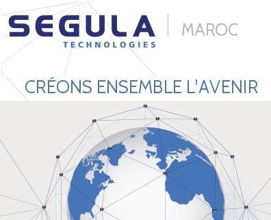 Aéronautique: Segula Technologies double la taille de sa filiale Marocaine