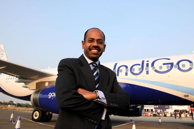 IndiGo confirme une commande record pour Airbus de 250 avions A320neo