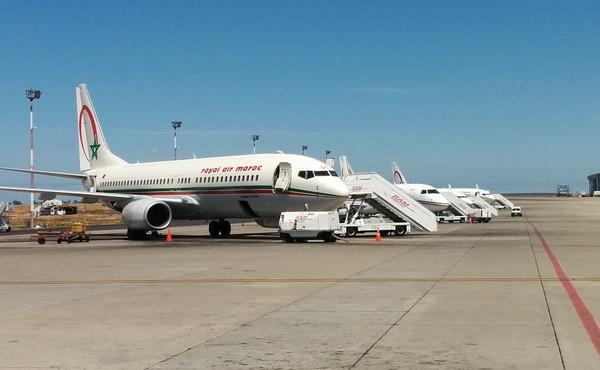 Royal Air Maroc: Des avions supplémentaires déployés pour le retour des pèlerins marocains