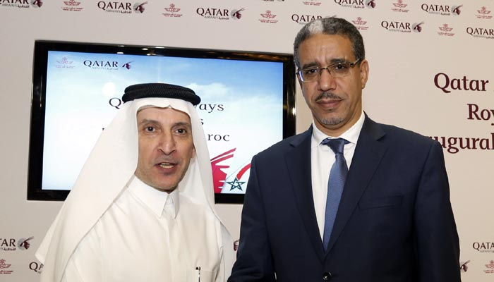 Qatar Airways announces a daily flight between Doha and Marrakesh