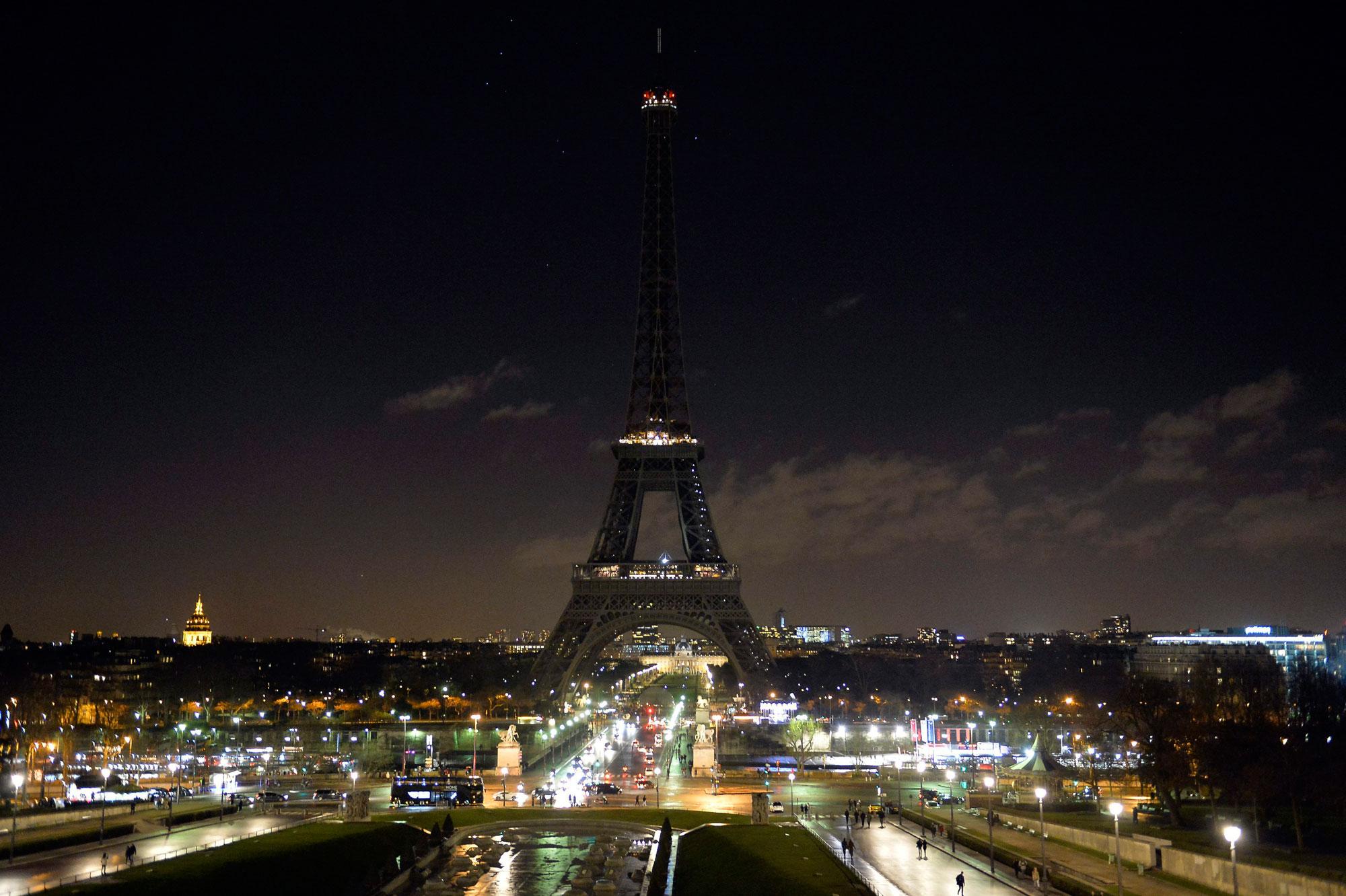 Royal Air Maroc: Vols vers Paris maintenus et changement de date gratuit