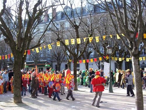 Carnaval Biarnés - Pau