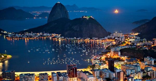 Royal Air Maroc desservira Rio de Janeiro en plus de Sao Paulo à partir du 2 Mai 2016