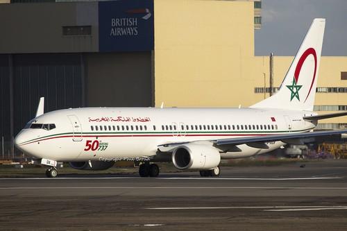 Offres promotionnelles de Royal Air Maroc vers plusieurs villes européennes à partir de 1100 DH