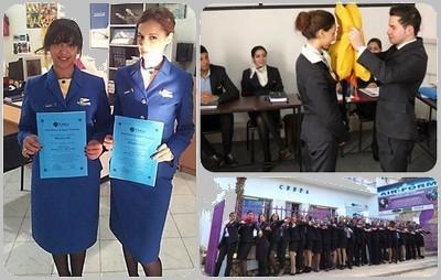 Air Form et Skypeople partenaires pour une formation au programme CCA Européen dispensée au Maroc