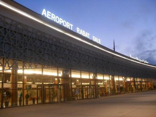 La sortie de piste d'un avion cause la fermeture de l'aéroport Rabat-Salé