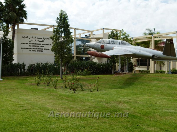 L'Académie Internationale Mohammed VI de l'Aviation Civile accueille la 4ème édition du Forum AIAC-Entreprises