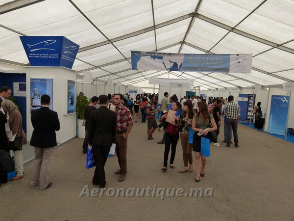 3ème édition du Forum AIAC-Entreprises