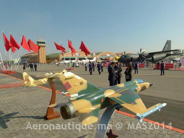 Marrakech Air Show 2016 - Aeroexpo 2016 9002485-14290539