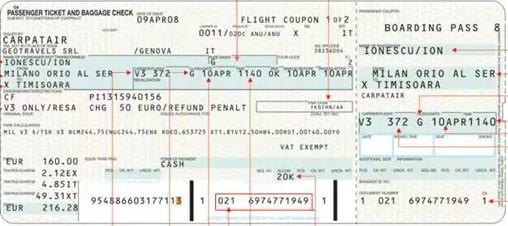 L'Union Européenne adopte le PNR: C'est quoi le PNR?