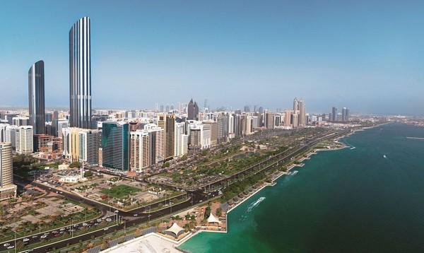 Une ligne aérienne directe Alger-Abu Dhabi en discusion avancée