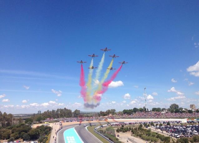 Marrakech Airshow 2016: Plusieurs patrouilles acrobatiques embelliront le ciel de Marrakech