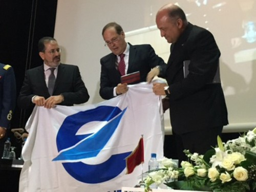 Morocco: Eurocontrol signs its first Comprehensive Agreement with a non-european country