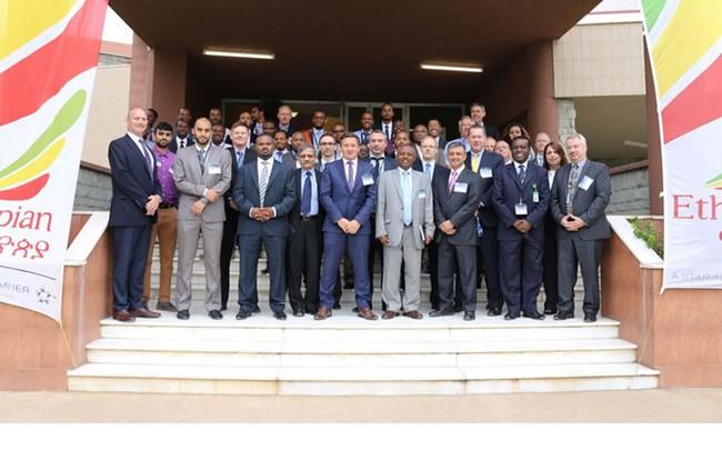 """Royal Air Maroc prend part au """"Sommet Technique des Fournisseurs Africa 787"""""""