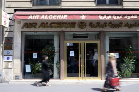Le paiement en ligne désormais possible pour les clients d'Air Algérie