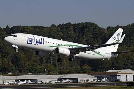 Buraq Air inaugure la ligne Tripoli-Tunis
