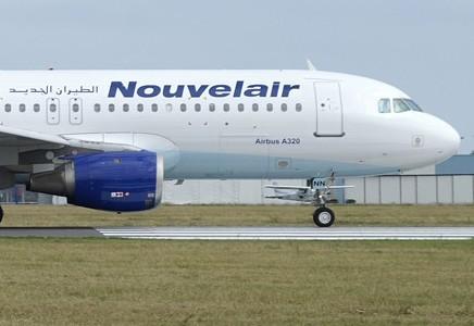 Farnborough: Nouvelair continue son contrat de maintenance avec Snecma