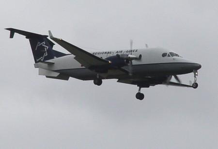 Regional Air Lines changera de nom et fera du Low-Cost