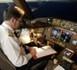 Commandant de bord