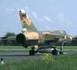 L'armée de l'air française s'entraîne sur le territoire marocain