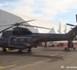 Crash d'un hélicoptère de la gendarmerie royale