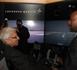 AeroExpo 2010: Ouverture du pavillion américain par l'ambassadeur des Etats-unis au Maroc