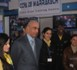 Aeroexpo 2010: Visite du prince Moulay Omar