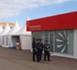 Finmeccanica: un géant italien à l'Aeroexpo Marrakech