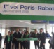 Transavia inaugure une nouvelle liaison entre Paris et Rabat opérée trois fois par semaine